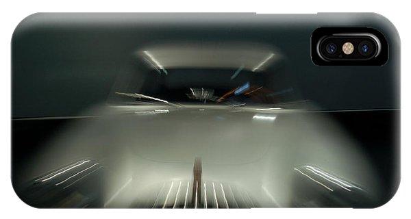 1952 Mercedez Benz IPhone Case
