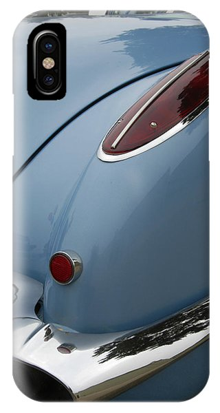 1958 Corvette IPhone Case