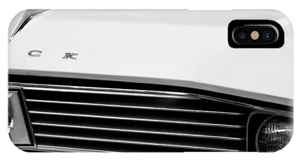1967 Buick Station Wagon IPhone Case