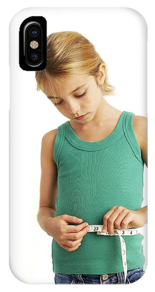Childhood Dieting Phone Case by Ian Boddy