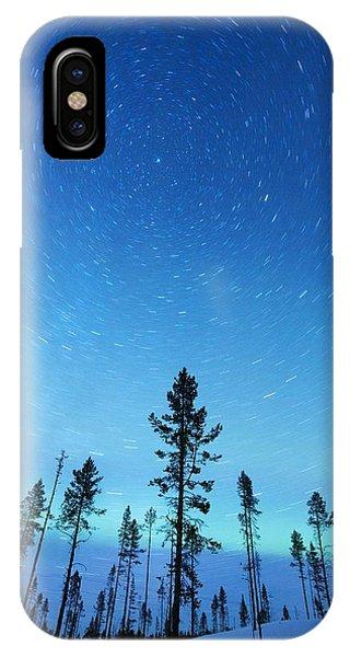 Northern Lights Phone Case by Jeremy Walker