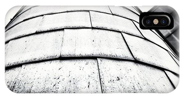 Artwork iPhone Case - Instagram Photo by Ritchie Garrod