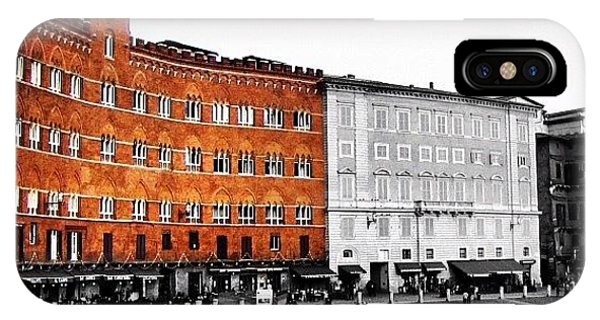 Beautiful iPhone Case - Siena by Luisa Azzolini