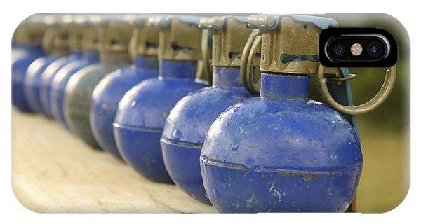 Hand Grenade iPhone Cases | Fine Art America