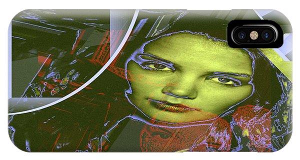About Art Streetart IPhone Case