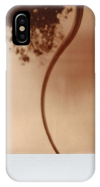 Abstract Instant 2 IPhone Case