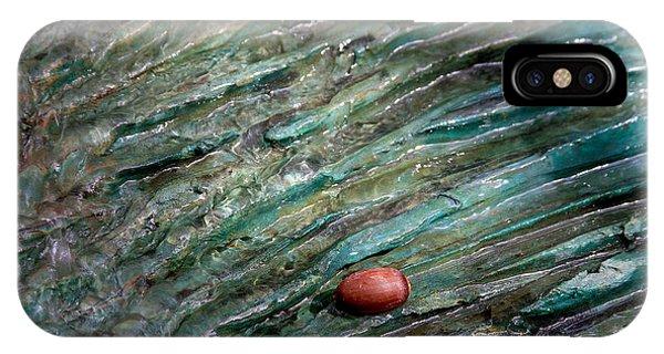 Acorn Fountain IPhone Case
