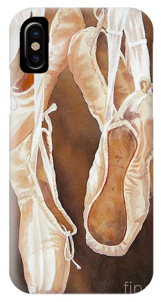 After The Dance Sold Prints Available IPhone Case