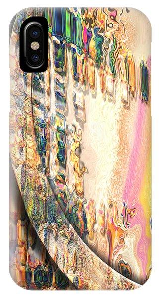 Anasazi IPhone Case