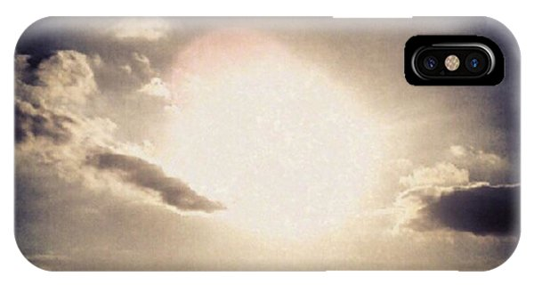 #andrography #nexuss #random #sun Phone Case by Kel Hill