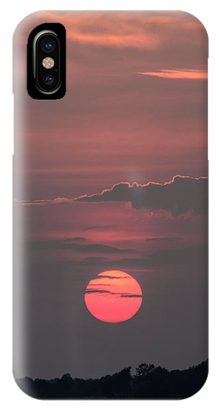 Another Day Down IPhone Case