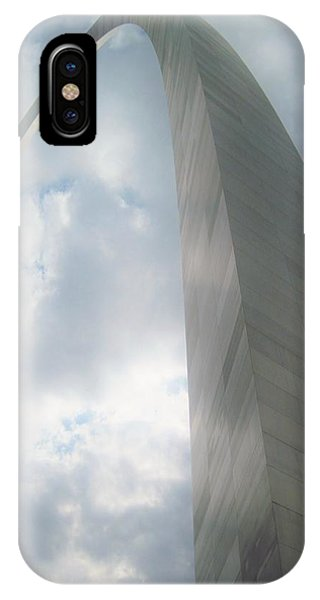 Arch In The Sky IPhone Case