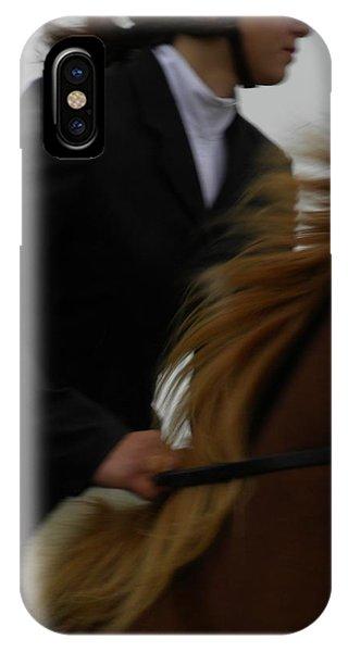 Arianne IPhone Case