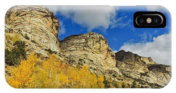 Aspen At Molar Ridge IPhone Case