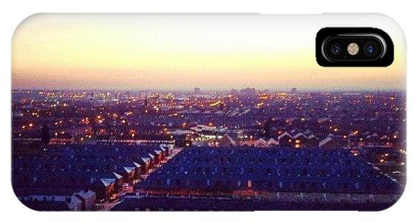 View iPhone Case - At @mqabshoqa Ap! #salfordshoppingcity by Abdelrahman Alawwad