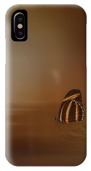 Attraction IPhone Case