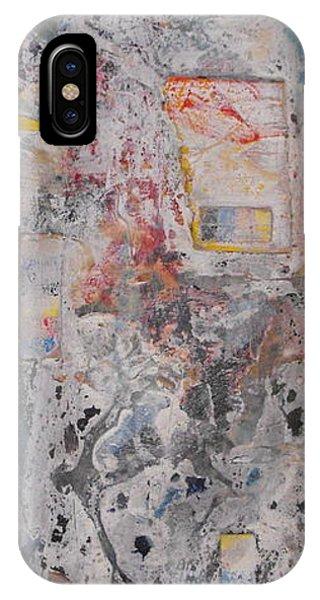 Aura Bodies Phone Case by Ralph Levesque