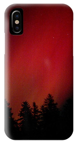 Aurora 01 IPhone Case