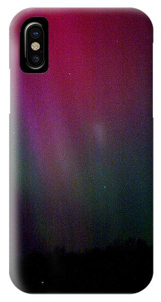 Aurora 03 IPhone Case