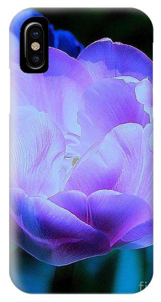 Avatar's Tulip IPhone Case