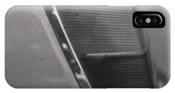 Volkswagen iPhone Case - Back Light #detail Of A #volkswagen #vw by Andy Kleinmoedig
