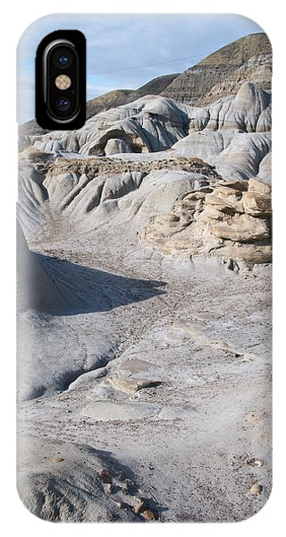 Badlands Alberta 2 IPhone Case