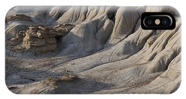 Badlands Alberta IPhone Case