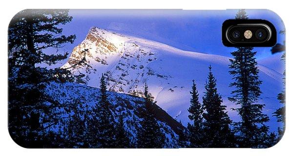 Banff National Park 1 Phone Case by Terry Elniski