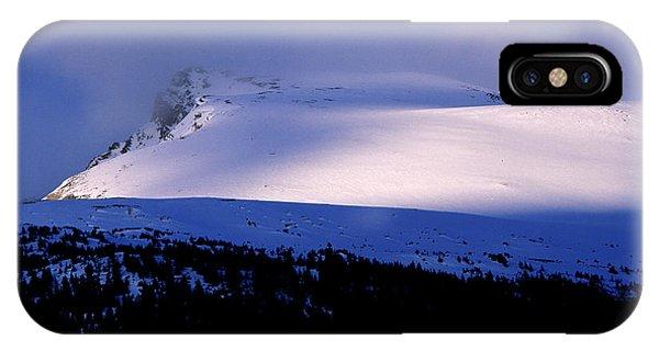 Banff National Park 2 Phone Case by Terry Elniski