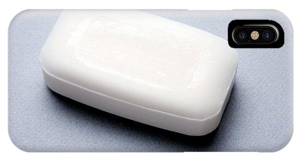 Bar Of Soap Phone Case by Victor De Schwanberg
