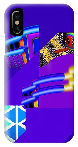 Debts iPhone Case - Bazooka by Charles Stuart