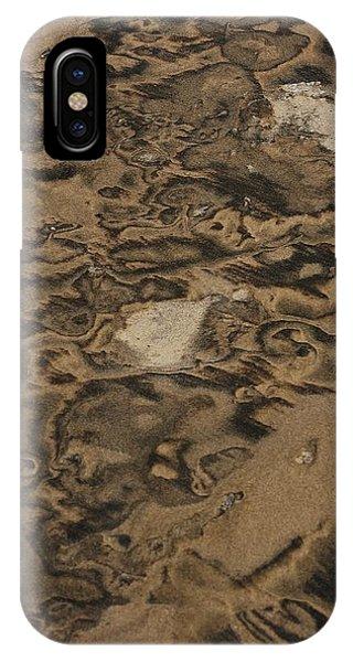 Beach Art B IPhone Case
