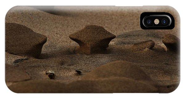Beach Art C IPhone Case