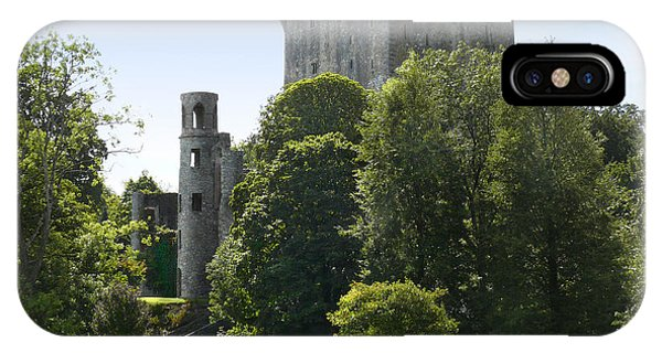 Blarney Castle - Ireland IPhone Case