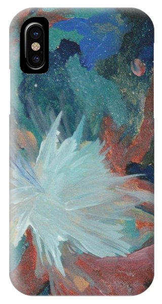 Blooming Star IPhone Case
