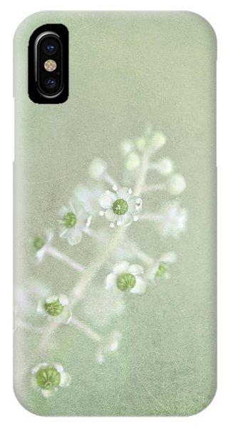 Blossom iPhone Case - Blossoms Unfolding by Evelina Kremsdorf