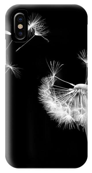 Blown Away IPhone Case