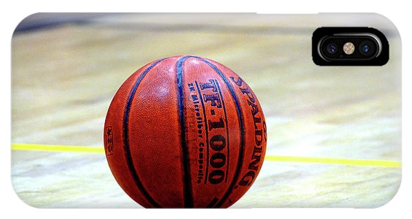Bouncing Ball IPhone Case