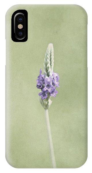 Blossom iPhone Case - Breath Of Life by Evelina Kremsdorf