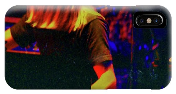 Brent Mydland IPhone Case