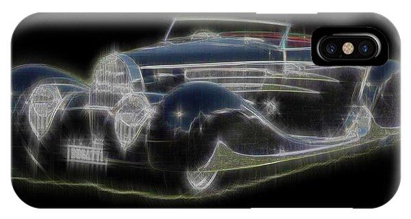 Bugatti IPhone Case