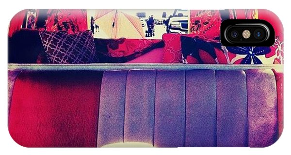 Vw Bus iPhone Case - #bugorama #vw #bus #interior by Aka J