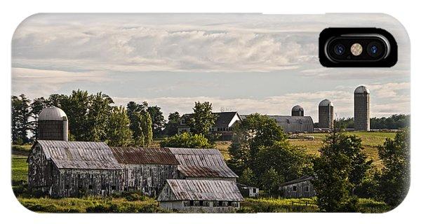 Cadis Farm IPhone Case