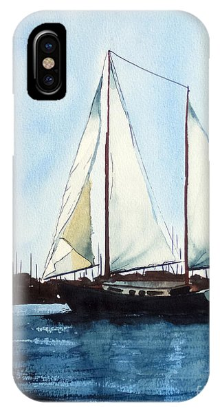 California Dreamin IIi IPhone Case