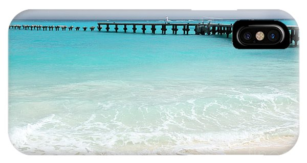 Cancun IPhone Case