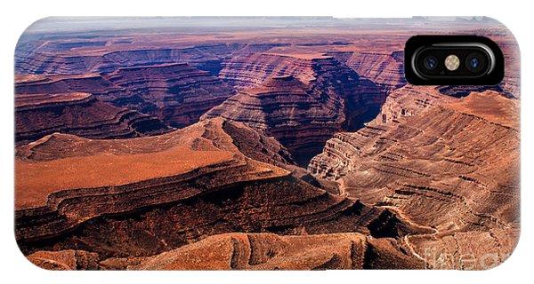 Canyonlands II IPhone Case