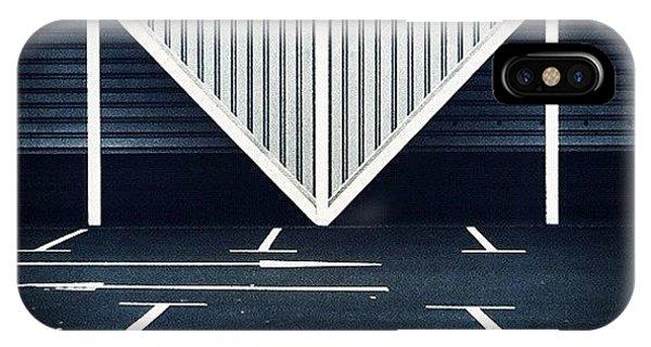 Design iPhone Case - Car Park by Mark B