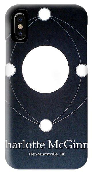 Charlotte Mcginnis IPhone Case