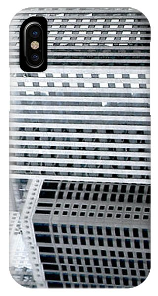 Chicago Impressions 4 IPhone Case