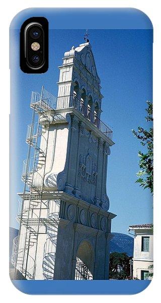 Church Bells IPhone Case